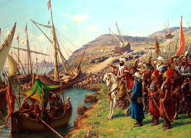 2. Osmanlı'da belli bir bölgede belirli bir dönemde vergi toplama hakkının devlet tarafından açık artırma yoluyla bireylere satılması sistemine ne denir?