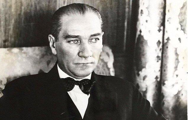 6. Mustafa Kemal arkadaşlarıyla hangi gizli cemiyeti kurmuştur?