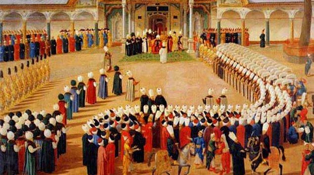 10. Osmanlı tarihi boyunca en az süre yönetimde kalmış olan padişah hangisidir?