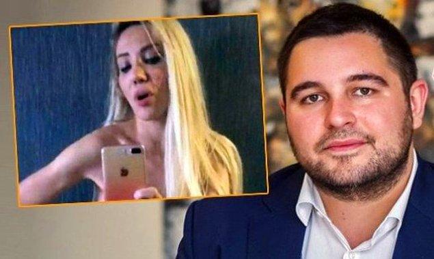 En son Esra Ersoy'un Hacı Sabancı için çektiği iddia edilen Cartier bileklik talebinde bulunduğu çıplak videosu çok konuşulmuştu.