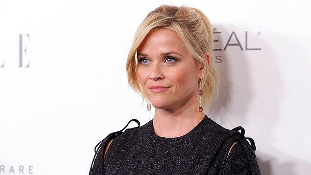 5. Reese Witherspoon