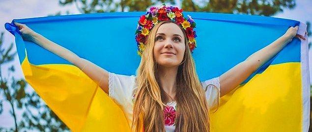1. Ukrayna'da hangi dil konuşulmaktadır?