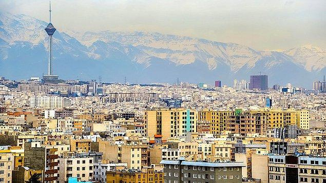 6. İran'da hangi dil konuşulmaktadır?