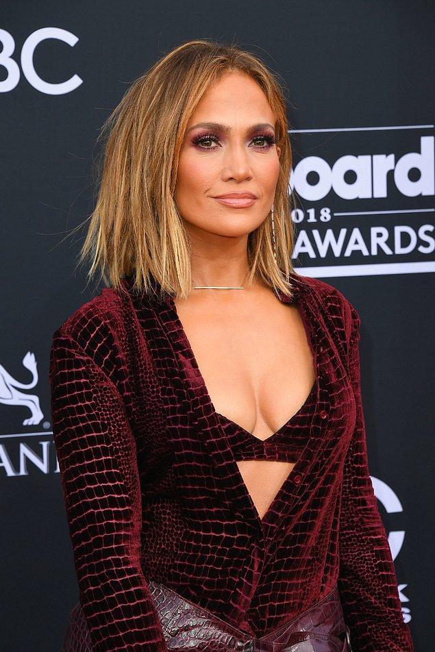 12. Jennifer Lopez