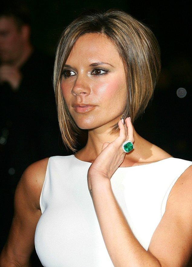 20. Victoria Beckham