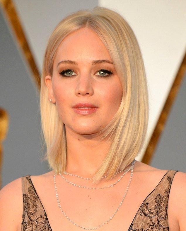 22. Jennifer Lawrence