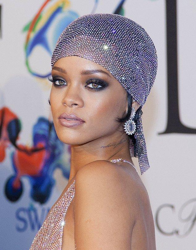 24. Rihanna