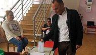 Müebbet Hapis Cezası Kesinleşmişti:  Metro Holding Patronu Galip Öztürk 'Gürcistan'da Oy Kullandı'