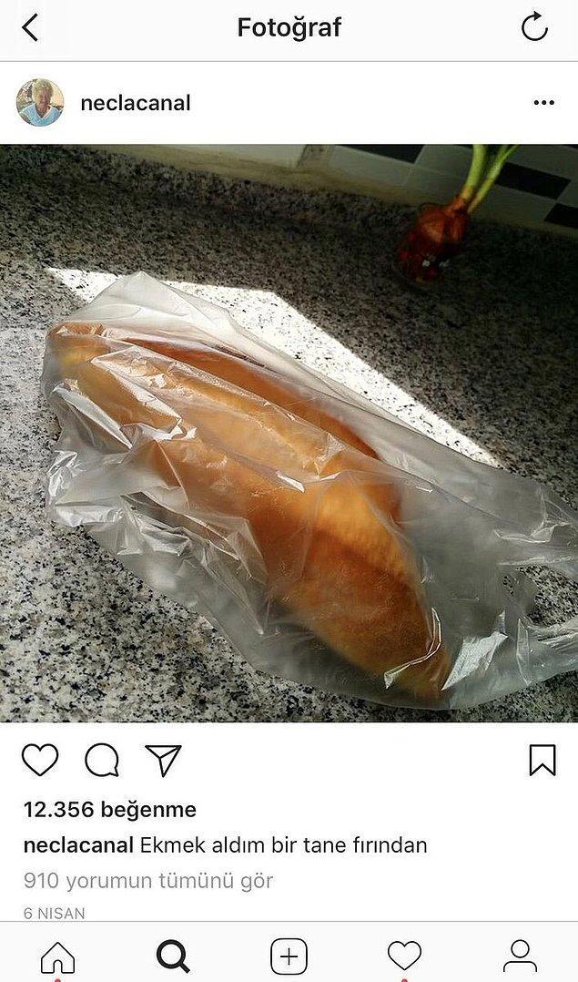 13. Olması gereken Instagram kullanımı. 😃