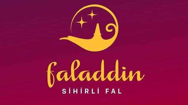 9. Faladdin