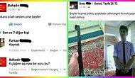 Memlekette Çok Acayip Kafaların Yaşandığının Kanıtı 23 Facebook Absürtlüğü