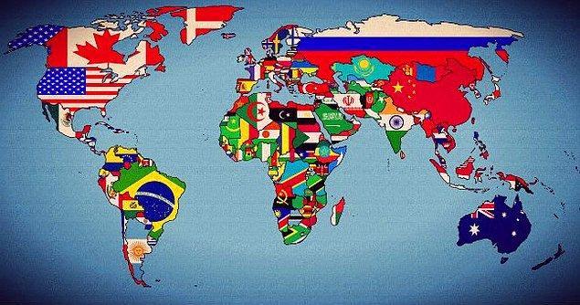 Dünya'nın en sağlıklı ve en sağlıksız ülkeleri açıklandı!