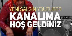 Yeni Salgın: YouTuber