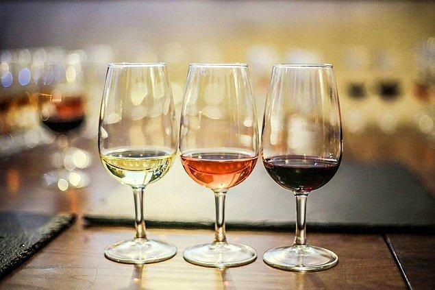 """6. Dünyanın bilinen en eski şarap şişesi """"SPEYER"""""""