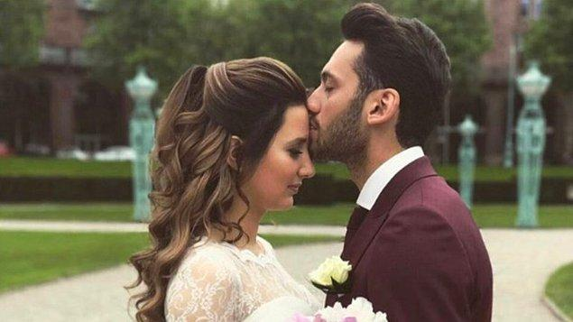 """8. Hakan Çalhanoğlu'nun boşanma arefesindeki eşi ile ilgili yaptığı """"affedilmesi mümkün olmayan bir durum meydana geldi"""" açıklaması"""