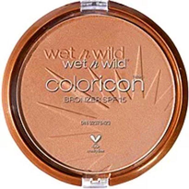Wet n Wild Coloricon