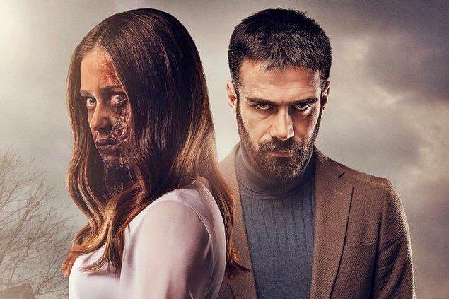 16. Siccin 3: Cürmü Aşk - 277.596 - IMDb: 7,0