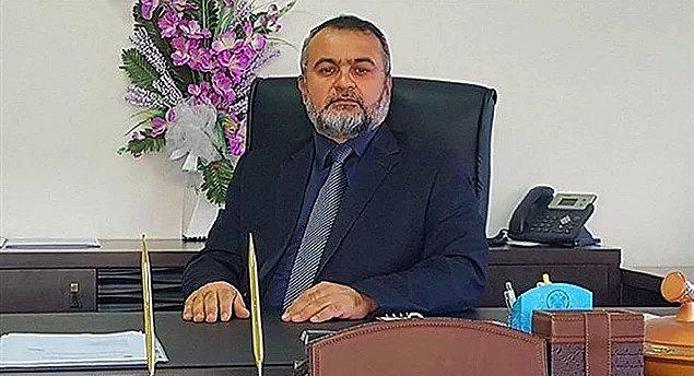 """1. Prof. Dr. Mehmet Karalı'nın """"Yerel seçimde hiçbir kadın belediye başkanı adayına oy vermeyeceğim""""  açıklaması"""