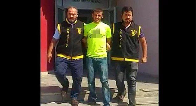 5. Adana'dan devam edelim. Yeşilli şahıs ailesinden kalan 2 milyon TL mirası 9 ayda pavyonlarda bitirince kamyonlardan akü çalmaya çalışırken yakalanmış.
