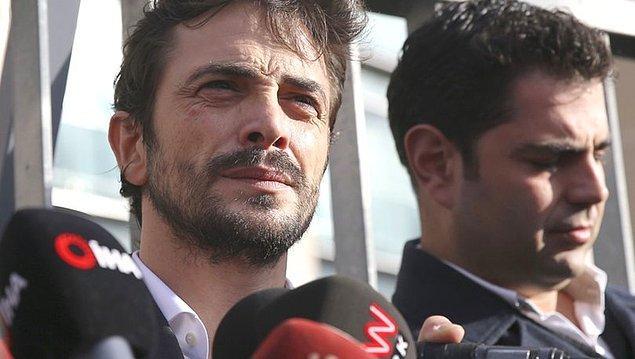 """İddialar karşısında Ahmet Kural da açıklama yaptı ve """"Bu iddiaların hiçbirini kabul etmiyorum. Bunun ile ilgili de hukuki yollara başvuracağım maalesef. Çok üzgünüm çok"""" dedi."""