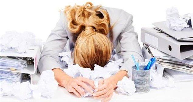 17. Kadınlar için iş yaşamındaki en büyük engel hangisi?