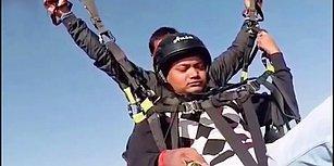 Yamaç Paraşütü Sırasında Korkunç Olay: Kemer Koptu, Turisti Kurtaran Pilot Hayatını Kaybetti!