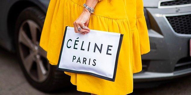 12. Céline.