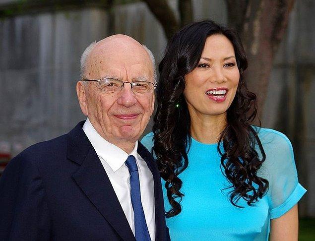 Murdoch Ailesi