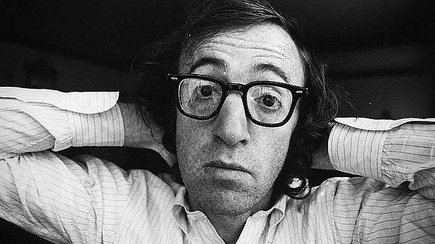 1935 yılında, Amerikalı aktör, yazar ve yönetmen Woody Allen doğdu.