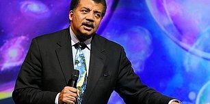 Üç Farklı Kadın Tarafından Suçlanıyor: Cosmos'un Sunucusu Neil deGrasse Tyson'a 'Cinsel Taciz' Soruşturması