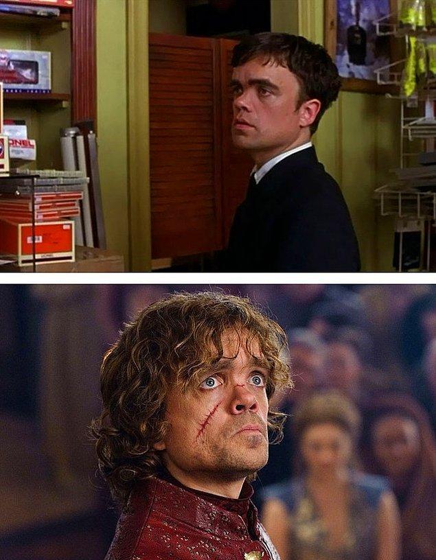 22. Peter Dinklage (Tyrion Lannister)