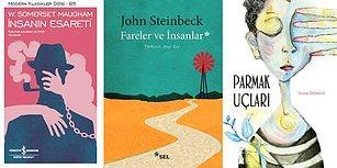 '3 Aralık Dünya Engelliler Günü'ne Özel Baş Kahramanlarının Engel Tanımadığı Kitaplar