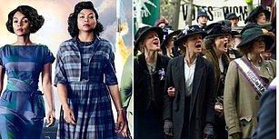 Kadının Gücü Adına! Baskın Kadın Karakterlerin Konu Alındığı İlham Verici Filmler
