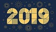 Yeni Yılda Hayatında 2018'den Farklı Olacak Şeyi Söylüyoruz!
