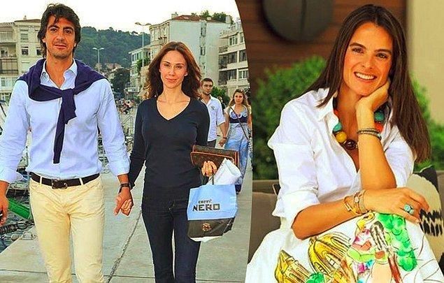 7. Biraz da mahkeme koridorlarına geri dönelim... Demet Şener, Edvina Sponza'ya açtığı davayı bu hafta kaybetti.