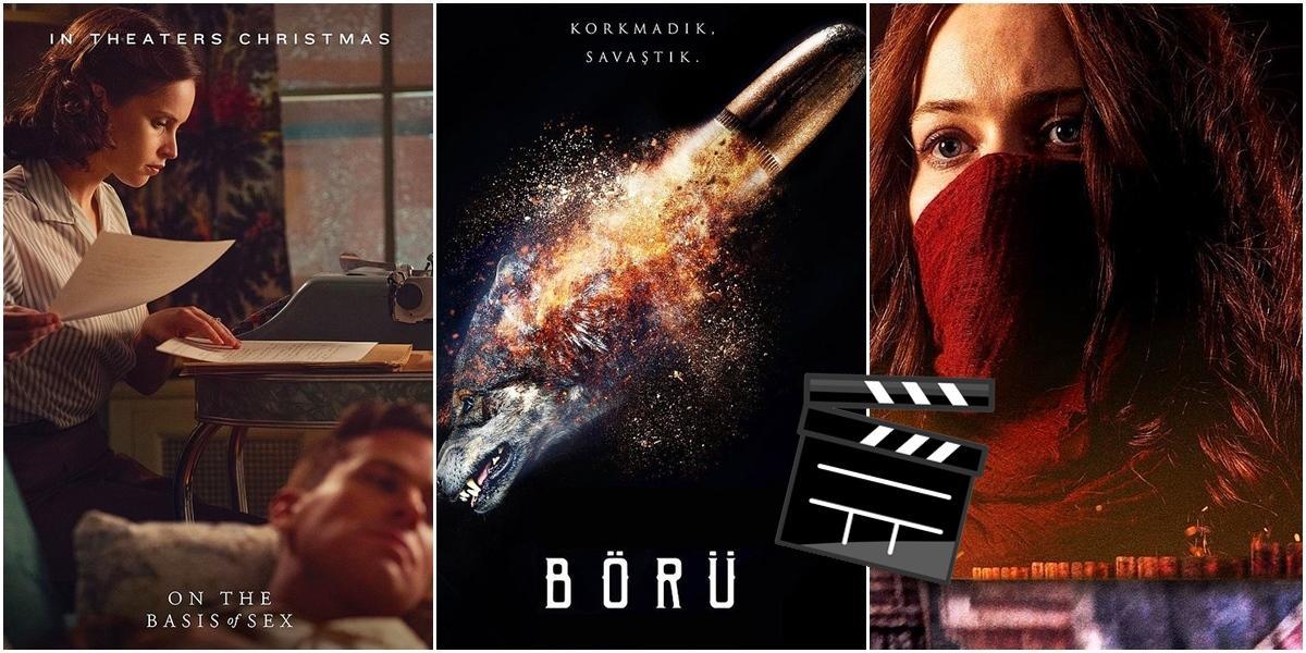Sinemaseverler Buraya: Aralık Ayında Vizyona Girecek Olan En İddialı Sinema Filmleriyle Karşınızdayız 12