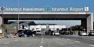 CİMER Açıkladı: İstanbul Havalimanı'nda, 5 Yılda 52 İşçi Hayatını Kaybetti