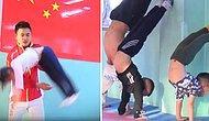'Çin'in Sporcuları Olimpiyatlarda Neden Çok Başarılı?' Sorusunun Cevabını Veren 1 Dakikalık Video!