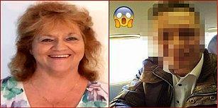Facebook'tan Tanıştığı Dolandırıcıya Tüm Parasını Kaptırarak Aşkının Kurbanı Olan Kadın