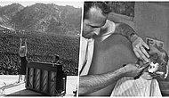 Bir Tutam Tarih! Geçmişe Dikiz Aynasından Bakıyormuş Gibi Hissettiren 29 Eski Fotoğraf