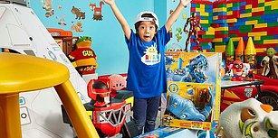 Forbes En Çok Kazanan YouTuber'ı Açıkladı: 8 Yaşındaki Ryan'ın Yıllık Geliri 22 Milyon Dolar