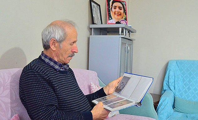 """Şule Çet'in babası İsmail Çet: """"Kravat indirimi uygulanmasın"""""""