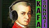 Kafa Sondajı 16 - Bazı Müzikler Ruhun Zehirli Gıdası, Mercury ve Müslüm Kardeşliği, İntihar Senfonisi