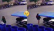 Hamile Olduğunu Düşük Yapınca Anlayan Kadın İkiz Bebeklerini Çöp Kutusuna Attı!