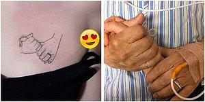 Hepsi Birbirinden Güzel Bu Dövmelerin Anlamları Sizi Derinden Etkileyecek!