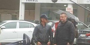 Kaşıkçı Cinayetiyle İlgili Belgesel Çekiyor: Ünlü Oyuncu Sean Penn Türkiye'ye Geldi