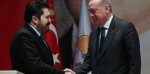 Erdoğan 14 İlin Başkan Adayını Daha Açıkladı: Ağrı Adayı Eski CHP'li Savcı Sayan