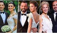 Bu Yıl Ünlülerden Evlenen Evlenene! İşte 2018'de Dünyaevine Giren 23 Aşık Çift