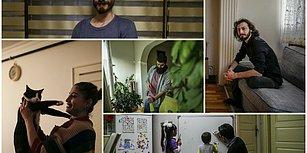 Karşınızda Televizyonsuz Yaşamlar: Kimi Çocuğunu Düşünüyor, Kimi Gündemi Takip Etmiyor