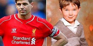 Onların Bir Hayali Vardı: Gerrard'ı Liverpool'a Adayan Kuzeni Jon Paul Gilhooley'in Hüzünlü Hikâyesi